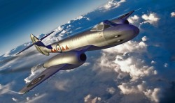 Gloster Meteor F.4 - 1:32