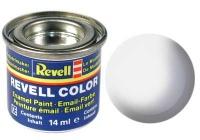 Revell 04 White RAL 9010 - Gloss