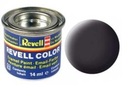Revell 06 Teerschwarz RAL 9021 - Matt