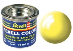 Revell 12 Yellow - Gloss