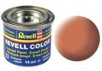 Revell 25 Luminous Orange RAL 2005 - Flat