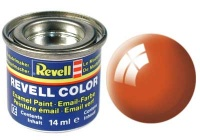 Revell 30 Orange RAL 2004 - Gloss