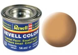 Revell 35 Flesh - Flat