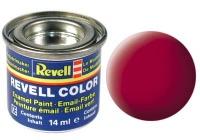 Revell 36 Karminrot RAL 3002 - Matt