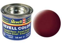 Revell 37 Reddish Brown RAL 3009 - Flat