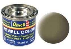 Revell 39 Dark Green - Flat