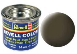Revell 40 Black Green - Flat