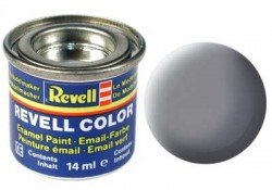 Revell 47 Mausgrau RAL 7005 - Matt