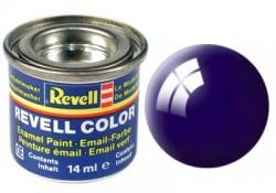 Revell 54 Night Blue RAL 5022 - Gloss