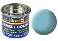 Revell 55 Lichtgrün RAL 6027 - Matt