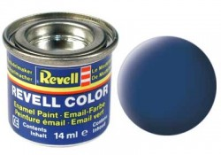 Revell 56 Blue RAL 5000 - Flat