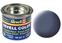 Revell 57 Grey RAL 7000 - Flat