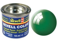 Revell 61 Emerald Green RAL 6029 - Gloss