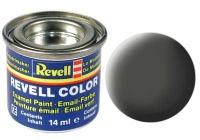 Revell 65 Bronzegrün RAL 6031 - Matt