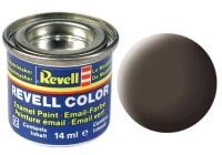 Revell 84 Lederbraun RAL 8027 - Matt