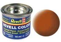 Revell 85 Braun RAL 8023 - Matt