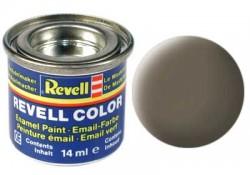 Revell 86 Khakibraun RAL 7008 - Matt