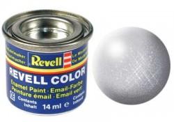 Revell 90 Silber - Metallic
