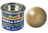 Revell 92 Messing - Metallic