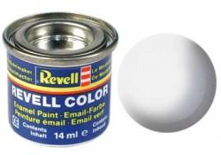 Revell 301 Weiß RAL 9010 - Seidenmatt