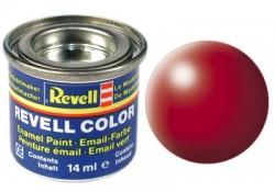Revell 330 Feuerrot RAL 3000 - Seidenmatt