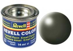 Revell 361 Olive Green RAL 6003 - Semi Gloss