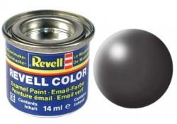 Revell 378 Dunkelgrau RAL 7012 - Seidenmatt