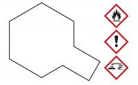 Tamiya Grundierung Fein Plastik und Metall - Weiß / Fine Surface Primer L for Plastic & Metal - White - 180ml