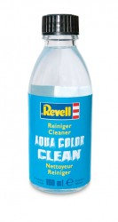 Revell Aqua Color Clean / Reiniger