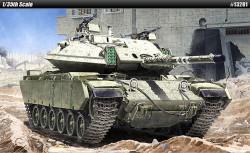 IDF Magach 6B Gal Batash - 1/35