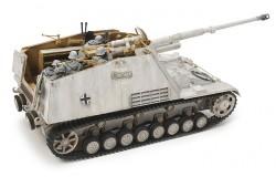 German Tank Destroyer Nashorn - Sd.Kfz. 164 - 1/35