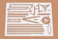 Photo-Etched Parts for Fairey Swordfish - 1/48