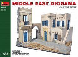 Naher Osten - Diorama - 1:35