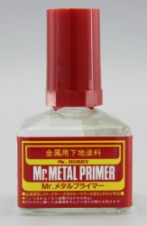 Mr. Metal Primer R