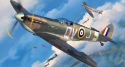 Supermarine Spitfire Mk. IIa - 1:32