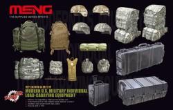Modern U.S. Military Individual Load-Carrying Equipment - 1/35