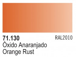 Model Air 71130 - Rost Orange / Orange Rust RAL 2010