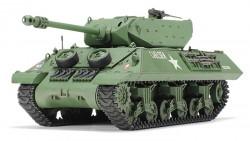 M10 IIC Achilles - British Tank Destroyer - 1/48