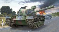 Bundeswehr Kampfpanzer M48 A2GA2