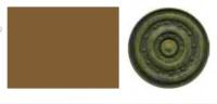 Model Wash 76520 - Dark Khaki Green / Khakigrün (dunkel) für helle Fahrzeuge