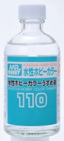 Mr. Hobby Aqueous Hobby Color Thinner / Verdünner - 110ml
