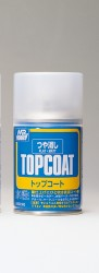 Mr. Topcoat - Matt - Spray