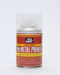 Mr. Metal Primer R - Spray