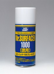 Mr. Surfacer 1000 - Spray