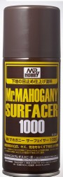 Mr. Mahogany Surfacer 1000 - Spray