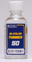 Mr. Color Thinner - 50ml
