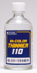 Mr. Color Thinner - 110ml