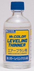 Mr. Color Leveling Thinner - 110ml