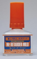 Mr. Retarder - Mild