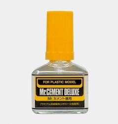 Mr. Cement - Deluxe
